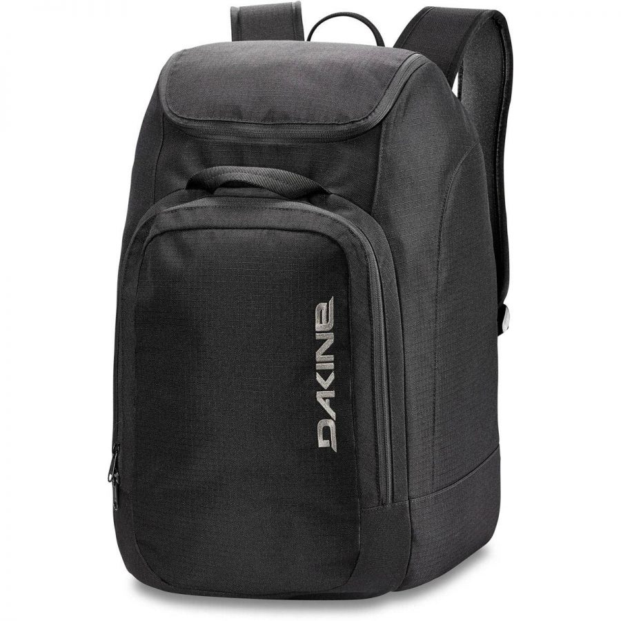 Dakine Boot Pack 50L - Front View - Black
