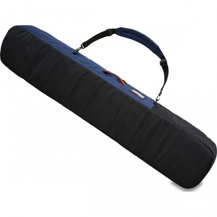 Dakine Tour Snowboard Bag - Back View - Scout