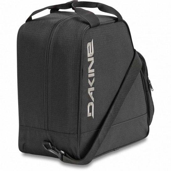 Dakine Boot bag 30L - Back View - Black