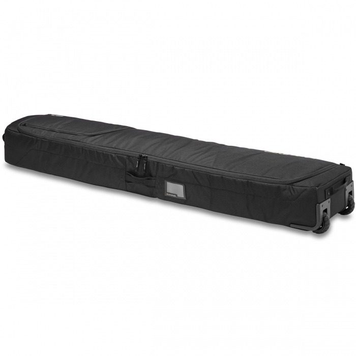 Dakine Low Roller Snowboard Bag - Front View - Black