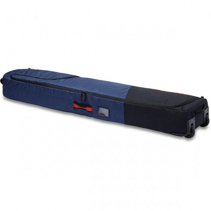 Dakine Low Roller Snowboard Bag - Front View - Scout