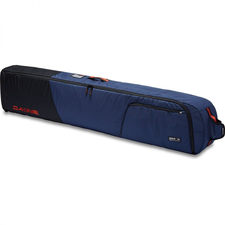 Dakine Low Roller Snowboard Bag - Side View - Scout