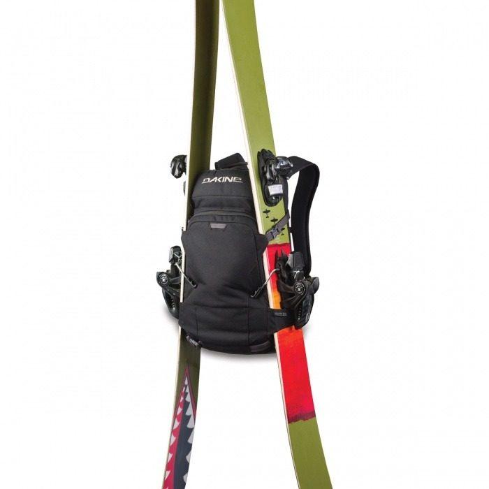Dakine Heli Pro 20L - A-Frame Ski Carry - Black