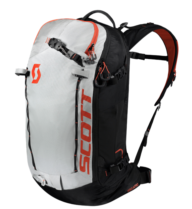 Scott Backcountry Patrol E1 30 Kit - Non Inflated