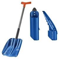 Ortovox PRO ALU III Shovel plus Pocket Spike