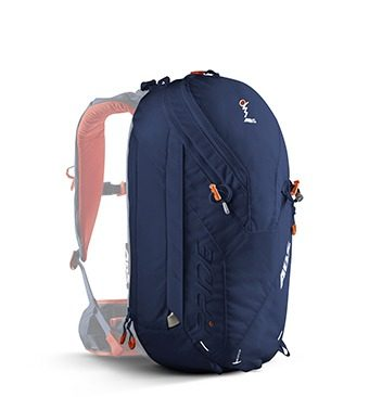 ABS P.Ride 32L Zip-on Backpack Only - Deep Blue