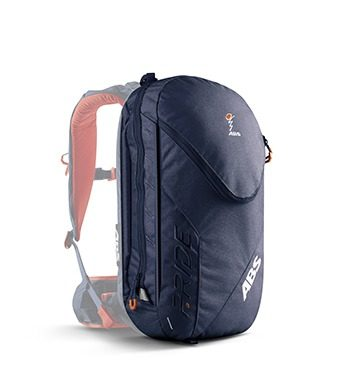 ABS P.Ride 18L Zip-on Backpack Only