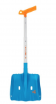 Aluminium - Telescopic - Y-Grip Handle - Arva Guard Shovel