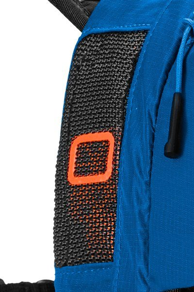 Ortovox Ascent 30 Avabag - Airbag Ventilation