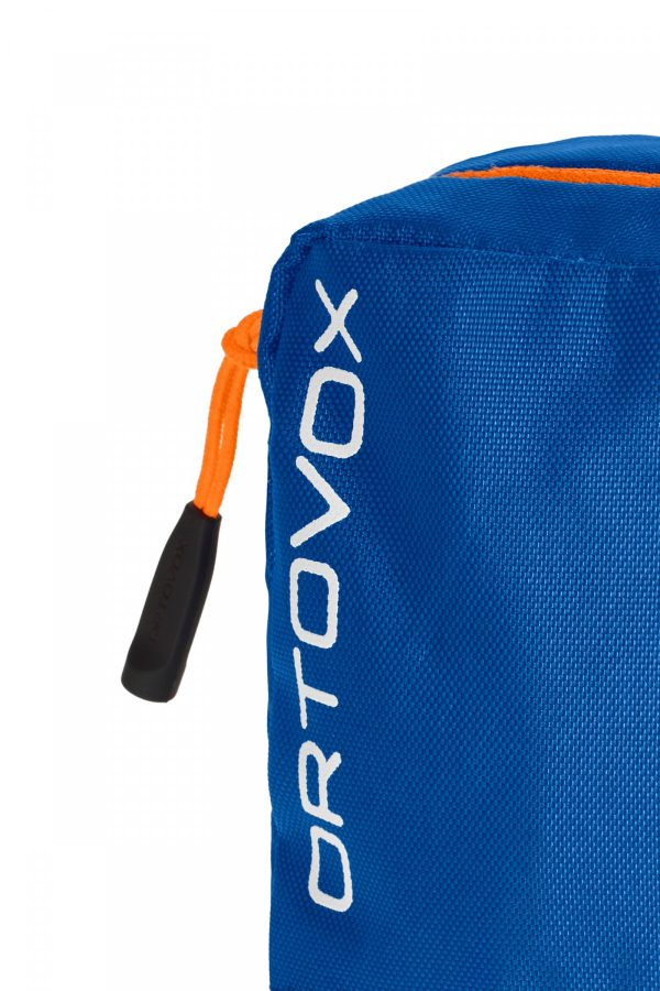 Ortovox First Aid Mini - Fast Zippers for Emergency Access