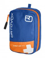 Compact Carry Case - Ortovox First Aid Mini