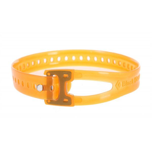 Black Diamond Ski Strap - BD Orange