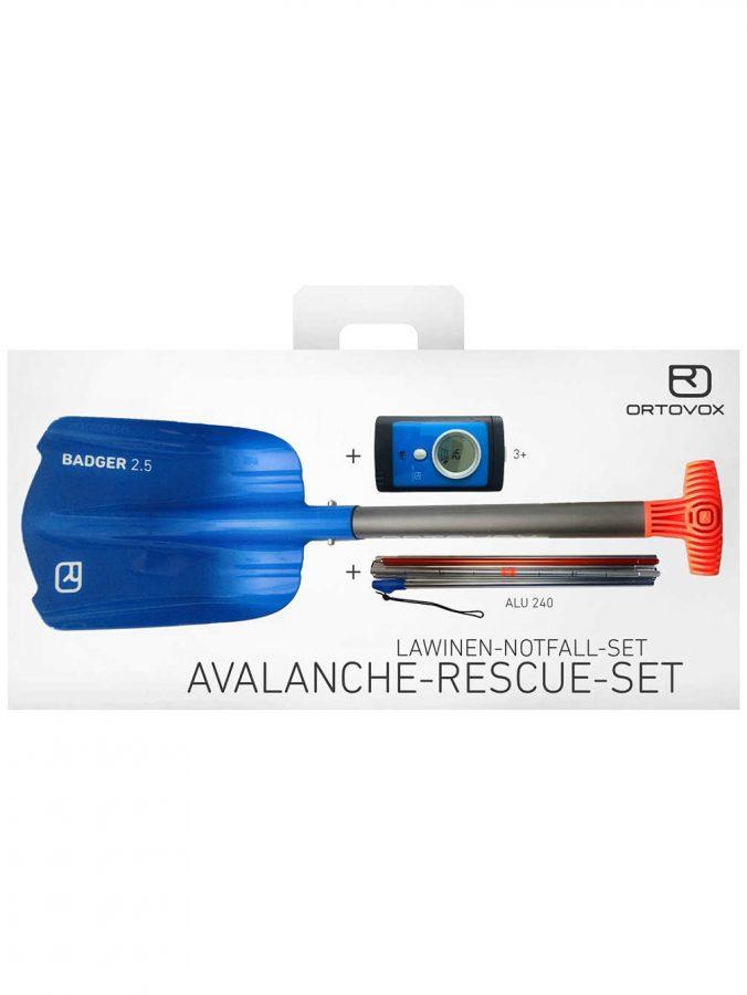 Ortovox Avalanche 3+ Kit