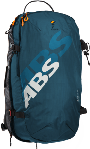 ABS s.Light 15L Zip-on Backpack Only - Glacier Blue