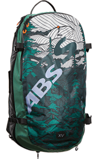 ABS s.Light 30L Zip-on Backpack Only - XV Limited Edition