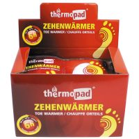 Thermopad Toe Warmers