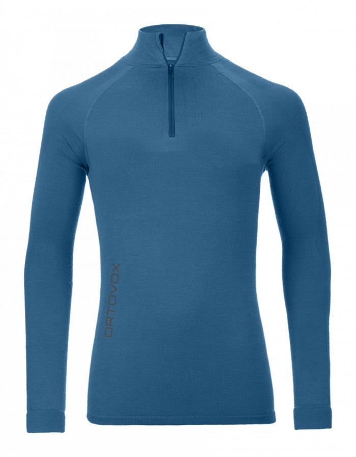 Ortovox Men's 230 Merino Competition Zip Neck