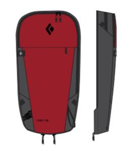Black Diamond Jetforce Pro 10 Airbag