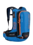 Ortovox Freerider 22 Avabag - Safety Blue