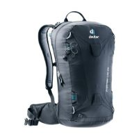 Deuter Freerider Lite 25 - Black - Front View