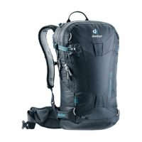 Deuter Freerider 26 - Black - Front View