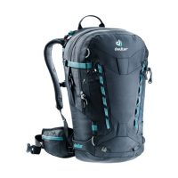 Deuter Freerider Pro 30 - Black - Front View