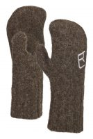 Ortovox Swisswool Classic Mitten - Black Sheep