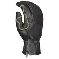 Scott Explorair Plus Glove - Black