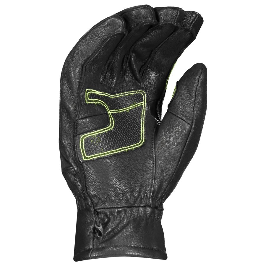 Scott Explorair Plus Glove - Black
