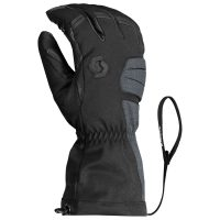 Scott Ultimate Premium GTX Glove - Black
