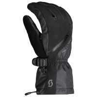 Scott Ultimate Pro Glove - Black