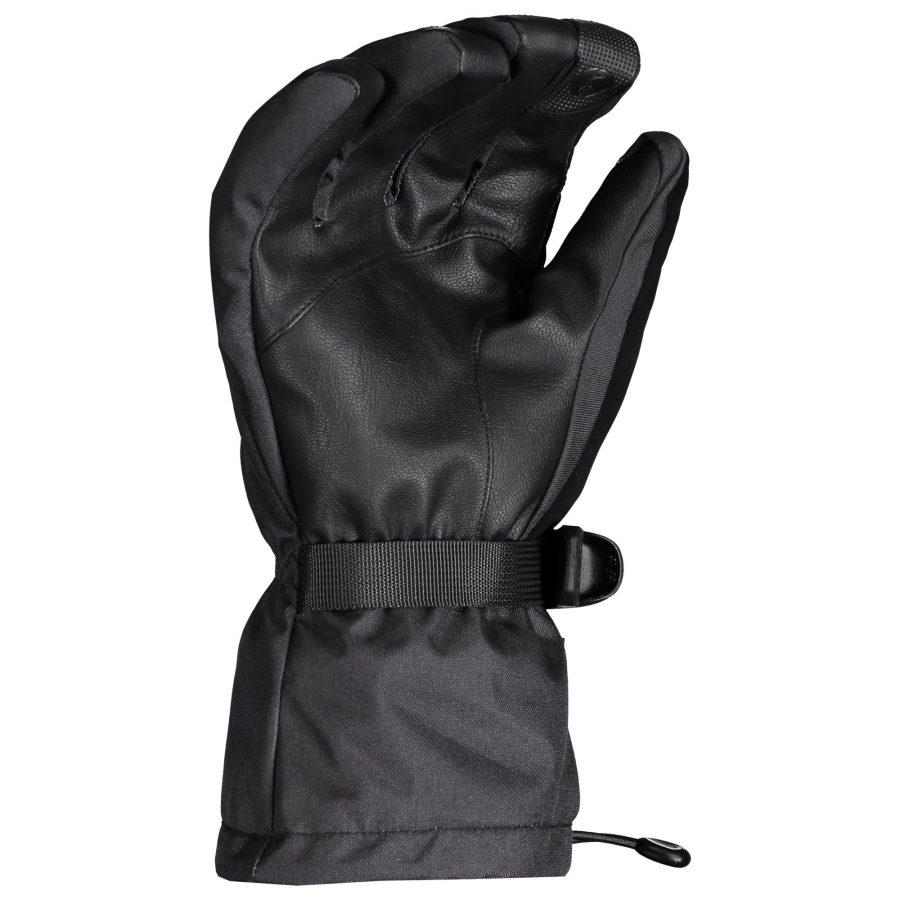 Scott Ultimate Pro Glove - Black