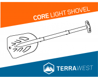 Terrawest Core Light Shovel