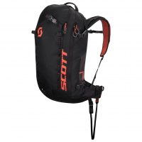 Scott Pack Patrol E1 40 Backpack - Front View