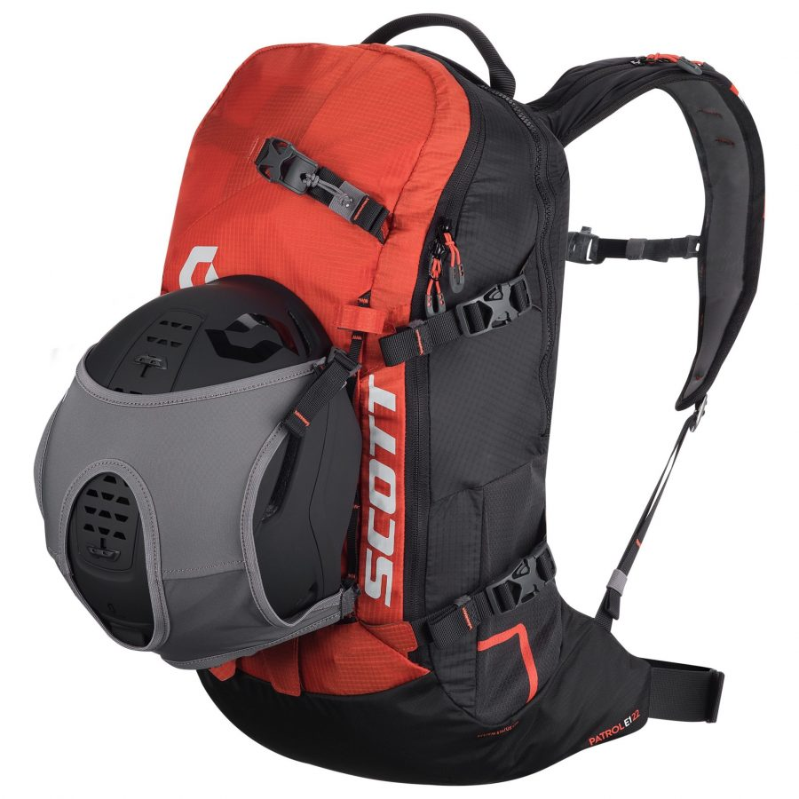 Scott Backcountry Patrol E1 22 Backpack