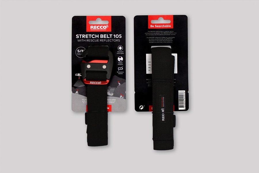 Recco Belt 105