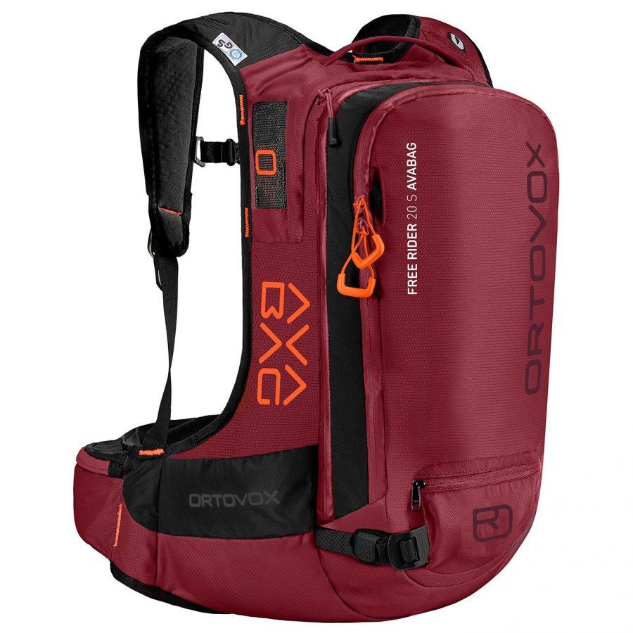 Ortovox Freerider 20 S Avabag