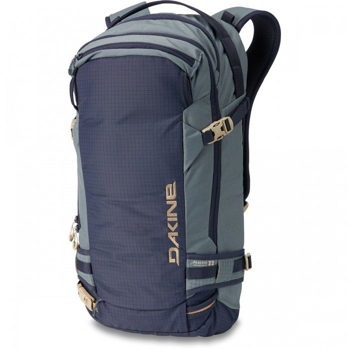 Dakine Poacher 22 - Dark Slate