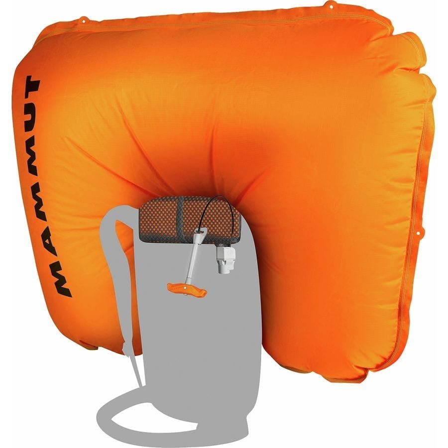 Mammut RAS 3.0 Airbag