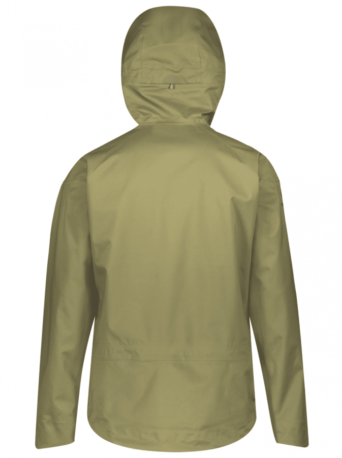 SCOTT EXPLORAIR 3L JACKET - Green Moss