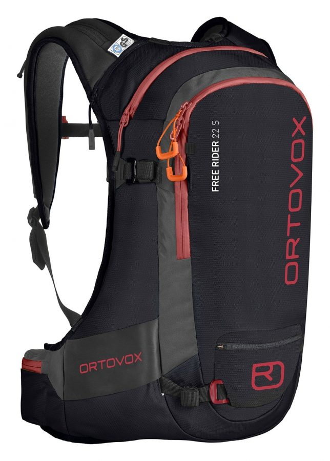 Ortovox Freerider 22 S - Black