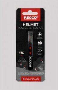 Recco Reflector - Black