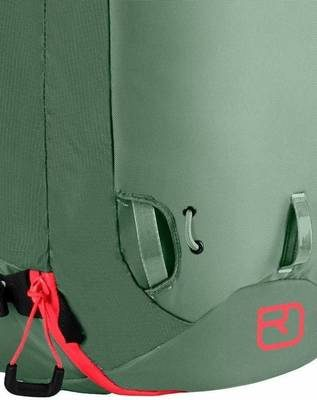 Ortovox Ascent 28 S - Green Isar