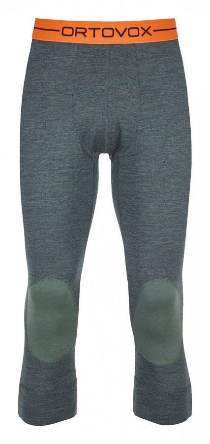 Ortovox Men's 185 Merino Rock n Wool Short Pants
