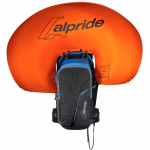 Alpride E1 SuperCap 40 Kit