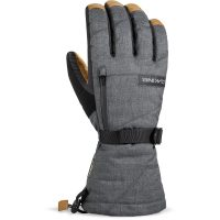 Dakine Leather Titan GORE-TEX Glove - Carbon