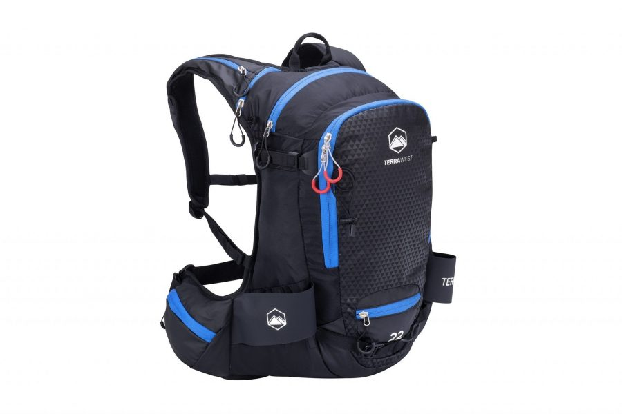 Terrawest Core 22 Litre Backpack