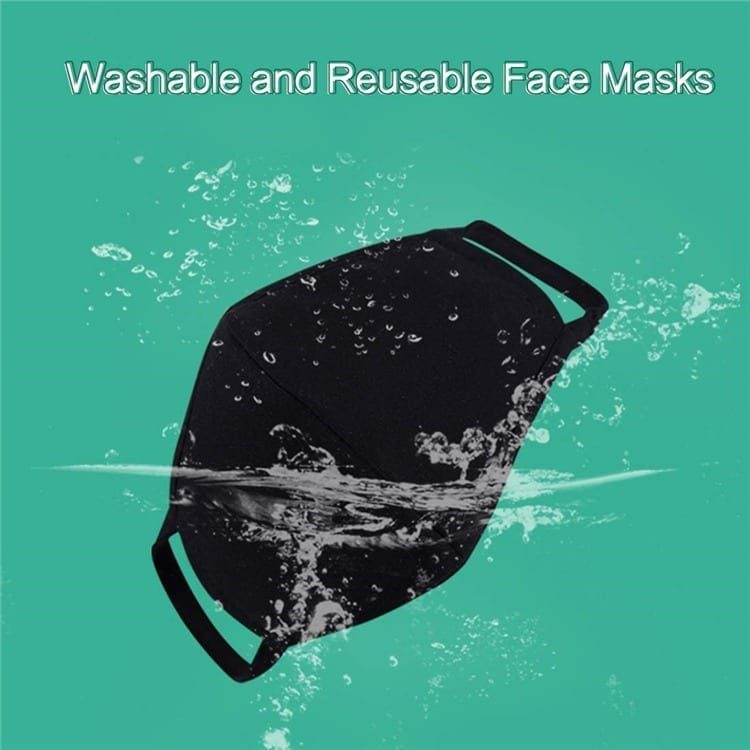 TerraWest Face Covering Mask