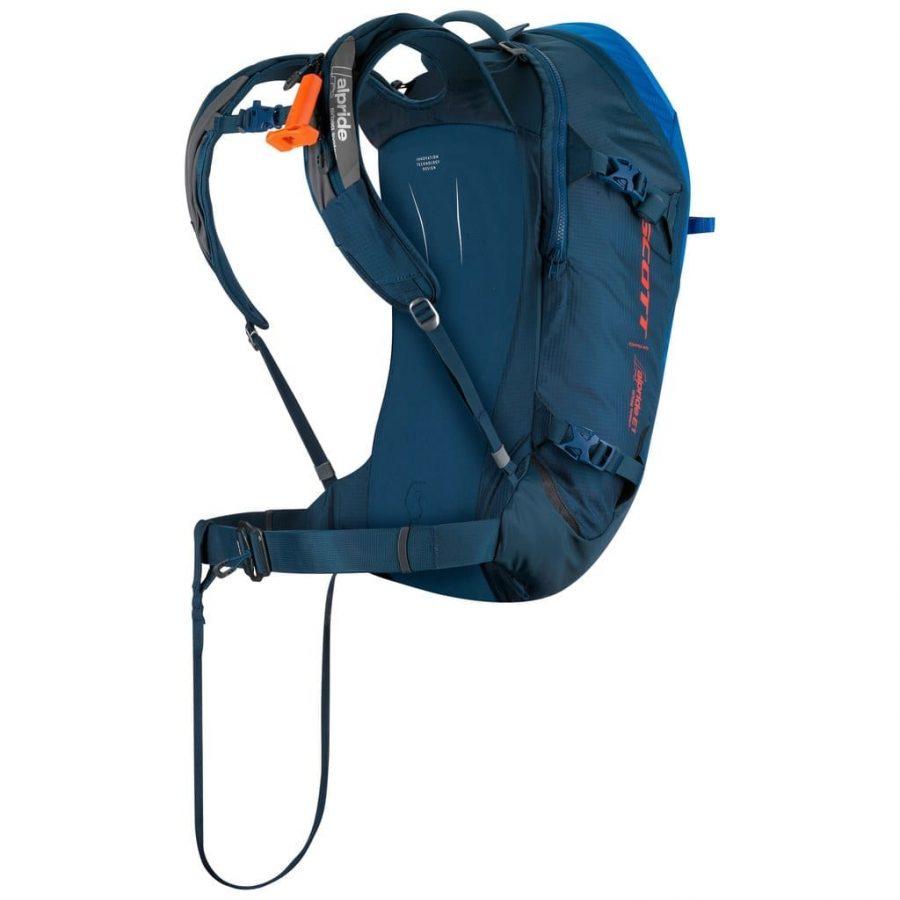 Scott Backcountry Patrol E1 30 Kit - 2020 Edition