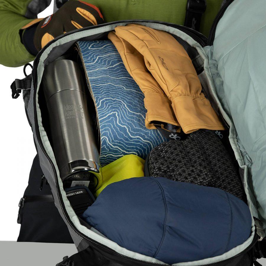 Osprey Soelden Pro 32 Airbag